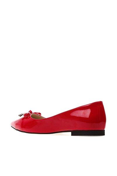 Fabrika Kadın Kırmızı Babet 503184510 / Boyner