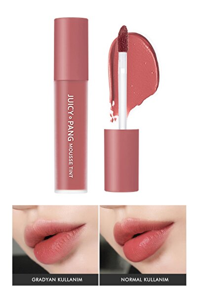 A'PIEU Juicy Pang Mousse Tint