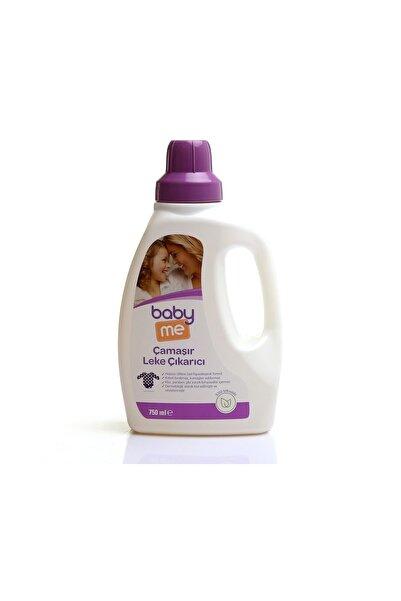 Baby&Me Çamaşır Leke Çıkarıcı 750 ml BAE-20022