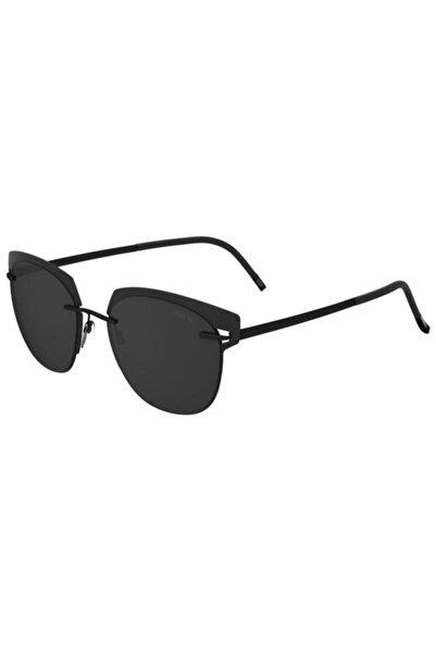 Silhouette 8702-9040 Kadın Güneş Gözlüğü