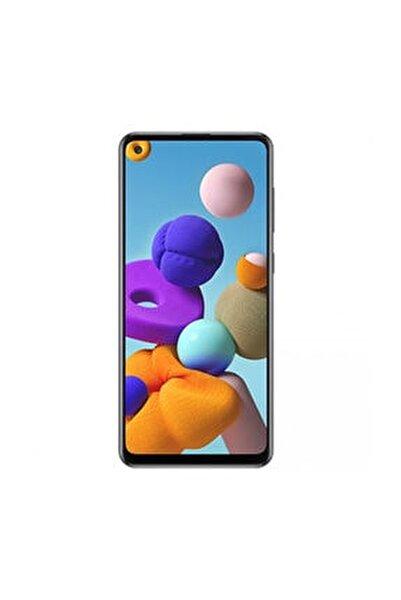 Galaxy A21s 64 GB Mavi Cep Telefonu (Samsung Türkiye Garantili)
