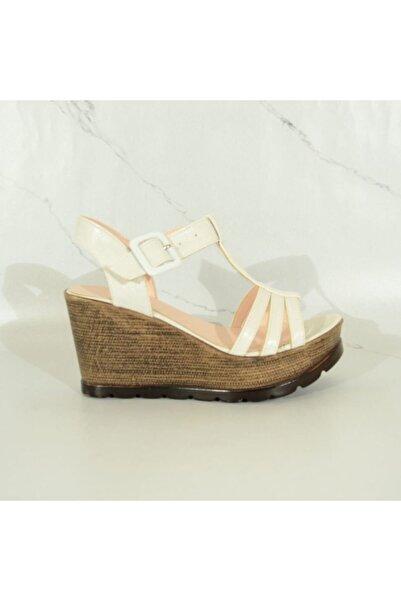 PUNTO 524003 Kadın Sandalet