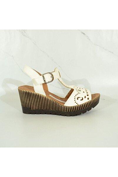 PUNTO 635179 Kadın Sandalet