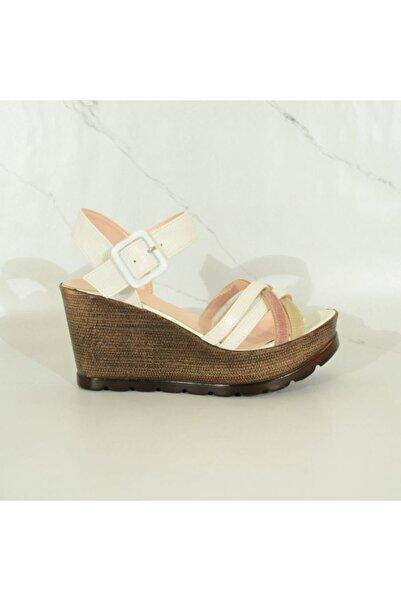 PUNTO 524004 Kadın Sandalet