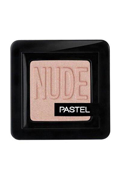Pastel GözFarı - Nude Single Eyeshadow No 82 8690644017827