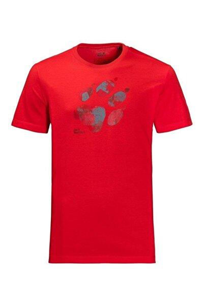 Jack Wolfskin Pawn Erkek T-Shirt - 1806341-2015