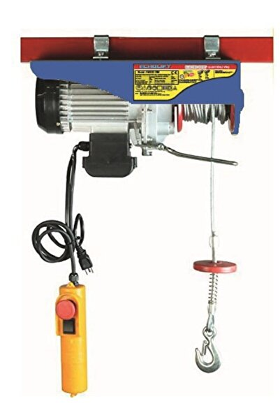 Echolift Mini Elektrikli Vinç 125-250 Kg