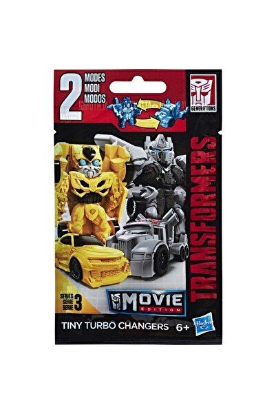 Hasbro Turbo Changers Sürpriz Paket 6 E0692 -24 /