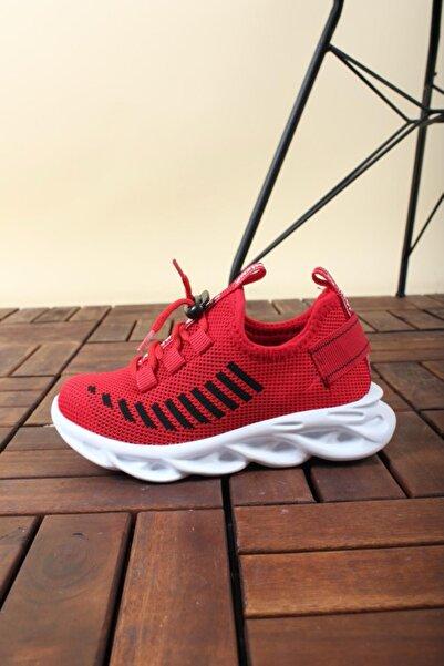 Mnc Air Yumuşak Taban Çocuk Spor Ayakkabı