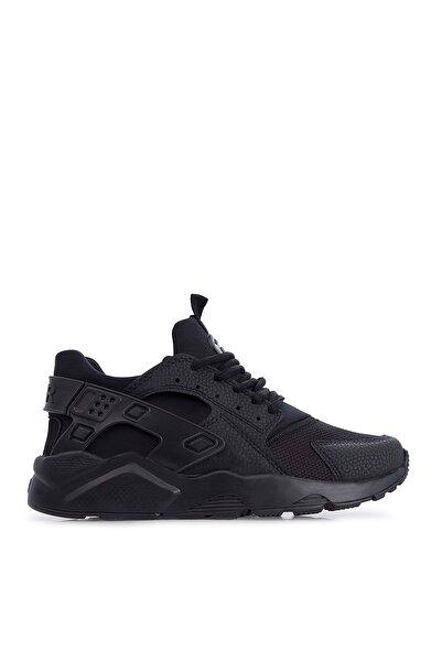 Lela Siyah Kadın Sneaker 51218726A