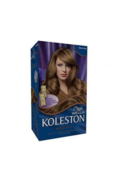Koleston Saç Boyası