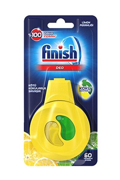 Finish Deo Limonlu Bulaşık Makinesi Koku Giderici