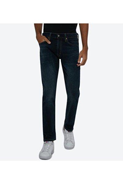Levi's Erkek Lacivert 512 Slim Jean Pantolon 28833-0419