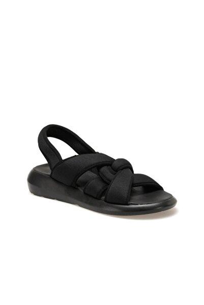 ART BELLA Cs20052 Siyah Kadın Sandalet