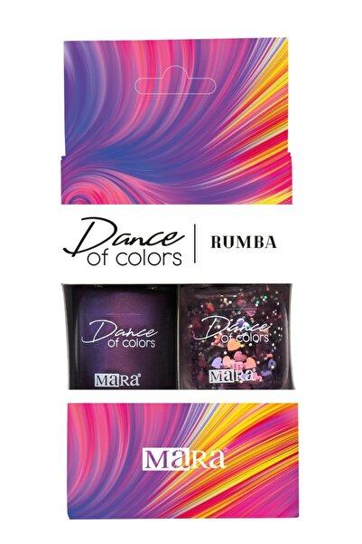 Mara Kadın Mor Dance Of Colors Oje