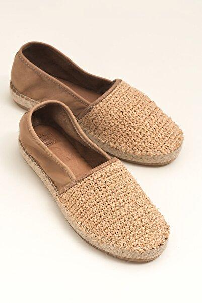 Elle Shoes JANITAA Kese Kagıdı Espadril 20YYB1607