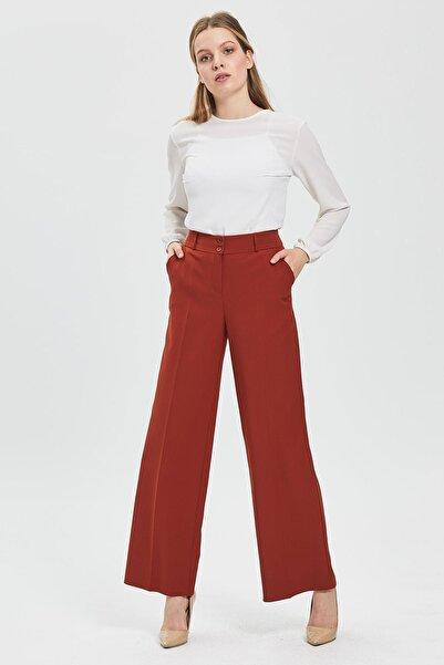 Sitare Zoom Geniş Paça Pantolon 20ypn20y5020