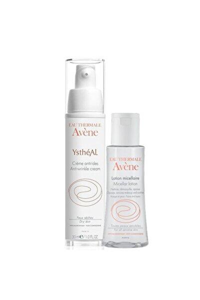 Avene Ystheal Emulsion 30 ml + Lotion Micellaire 100 ml