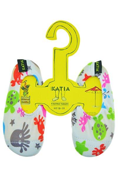 Katia&Bony Happy Animals Çocuk Kaydırmaz Makosen - Mıx