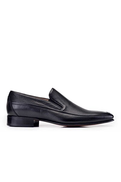 Nevzat Onay Siyah Erkek Klasik Ayakkabı 050-246 PIY|2631721