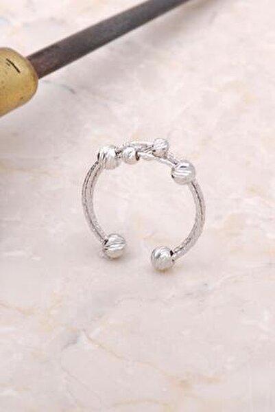 Dorica 925 Ayar Gümüş Yüzük 3000