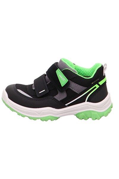 Superfit Erkek Spor Ayakkabı 0-606064-0000-1 Süperfit Goretex Ayakkabı Sıyah 27-30