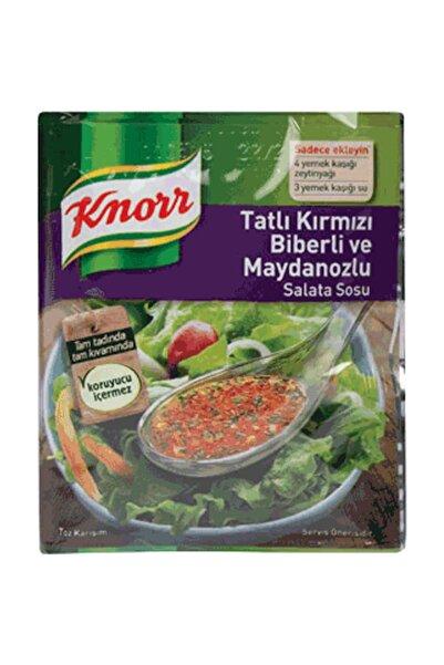 Knorr Salata Sosu Tatlı Biberli Ve Maydonozlu 50gr