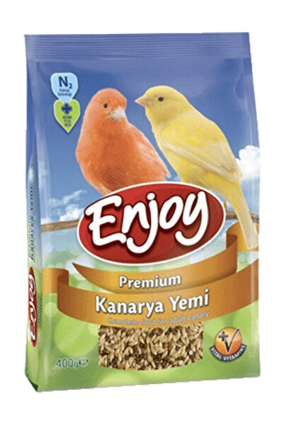 Enjoy Kanarya Yemi