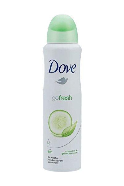 Dove Go Fresh Anti Perspirant Deodorant Sprey 150 ml.