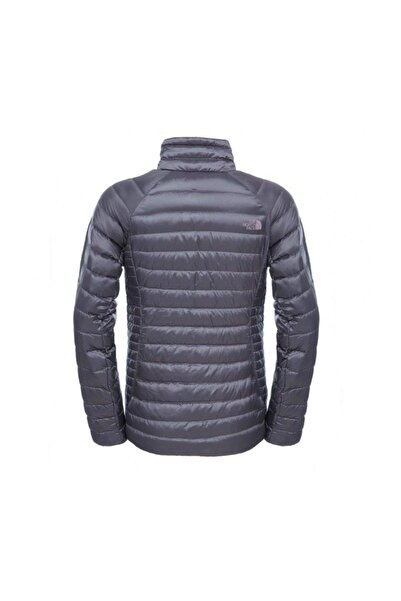 Tonnerro Full Zip Kadın Ceket - T92UAM