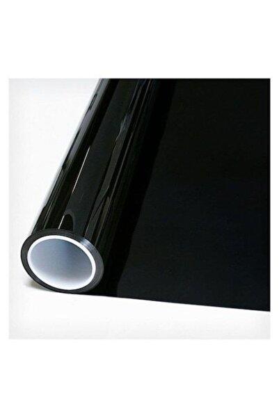Carub Amerikan Çizilmez Cam Filmi Yüzde 20 Orta Siyah 50 cm x 5 m