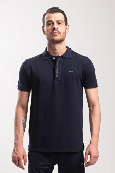 Erkek Lacivert Platon T-shirt