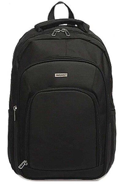 Recaro Notebook Laptop Sırt Çantası 15.6 Inç Siyah