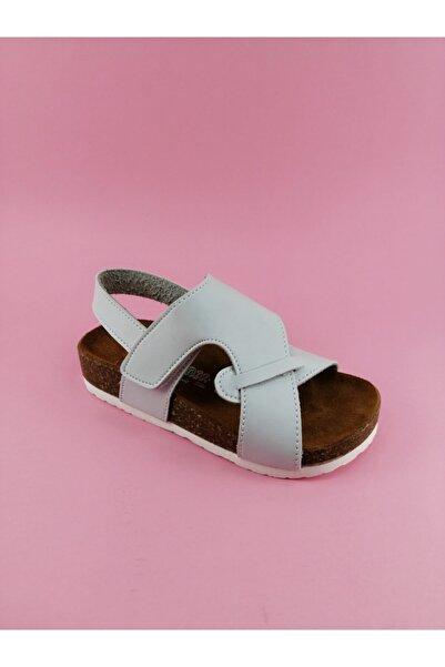 Minican Çocuk Bantlı Sandalet