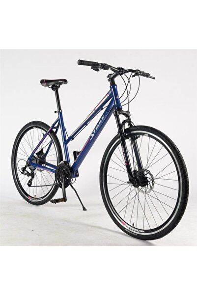 Vertech Strace St160 28 Jant Disk Fren Şehir Tur Bisikleti