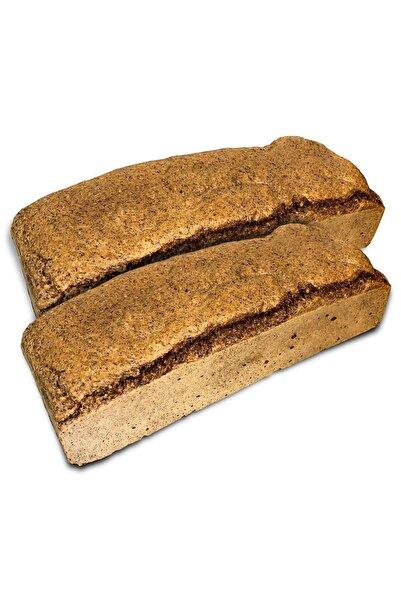 EBRULİ DOĞAL BAKKAL Ketojenik Glutensiz Badem Ekmek - Bademek 360 gr X 2'li