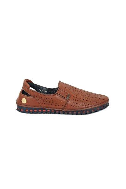 Mammamia 220 Kadın Deri Ayakkabı