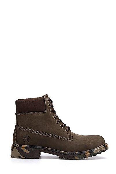 lumberjack 100420589 Rıver Nub Erkek Ayakkabı
