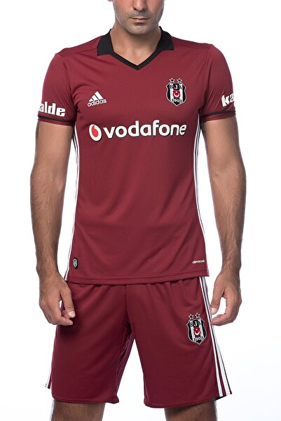 Beşiktaş Bordo Forma -  K.K. 16-17 - 7KS4E01001
