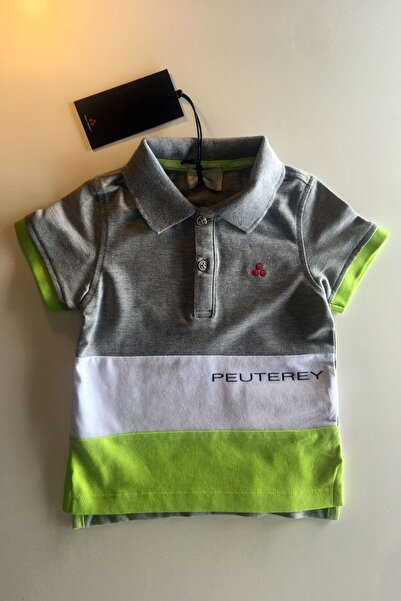 Peuterey Polo Baby T shirt