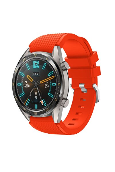 Coverzone Huawei Watch Gt2 Classic Frontier Silikon Kayış Kordon