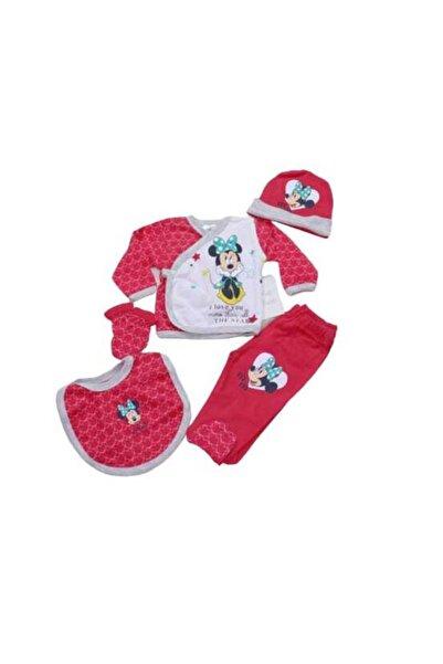 Disney Yeni Doğan Hastane Çıkışı