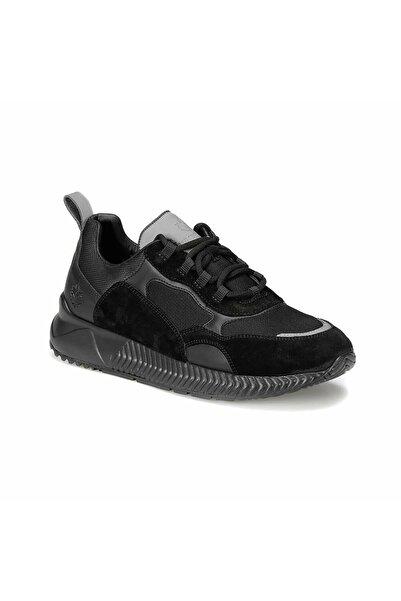 Valencıa 100434372 Kalın Taban Erkek Ayakkabı