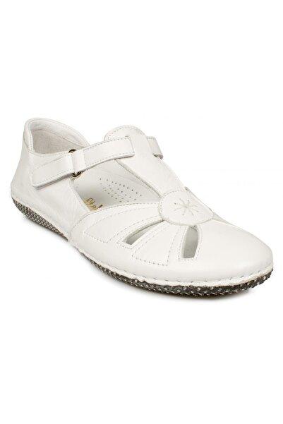 Stella Kadın Beyaz Günlük Casual Ayakkabı