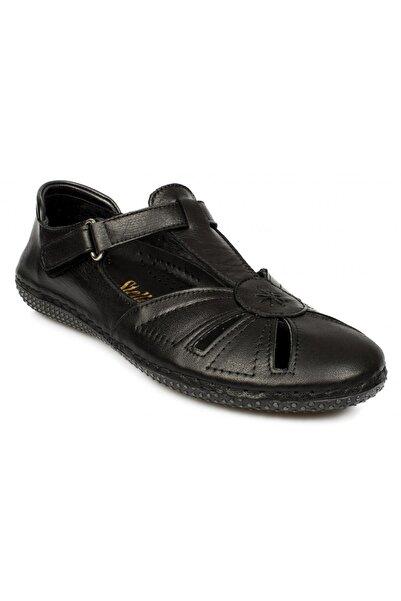 Stella Kadın Siyah Casual Günlük Ayakkabı