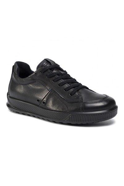 Ecco Erkek Günlük Ayakkabı 50154401001 Byway Black