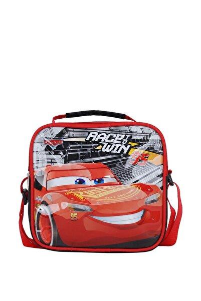 CARS Erkek Çocuk Rage Win 95 Beslenme Çantası 96675