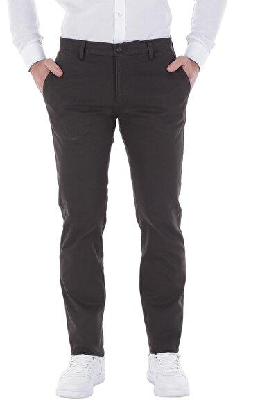 Diandor Erkek Pantolon Antrasit/Slategrey 1823302