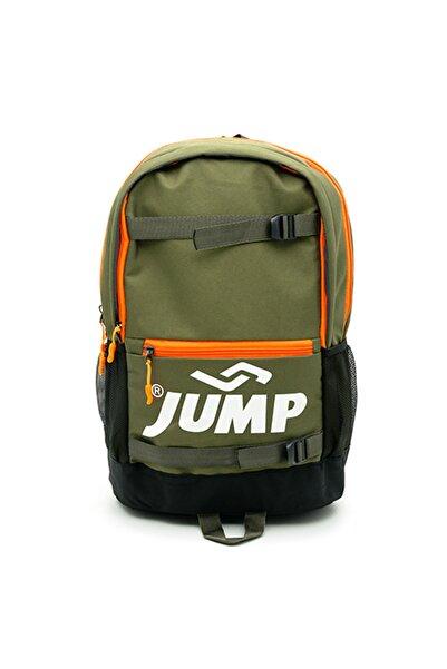 Jump C1068 Uniseks Sırt Çanta