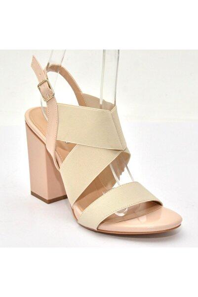 Guja Kadın Topuklu Ayakkabı